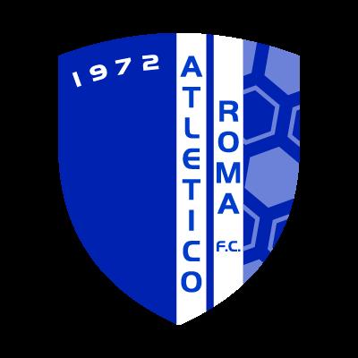 Atletico Roma FC (old) logo vector logo