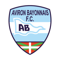 Aviron Bayonnais FC (1935) logo