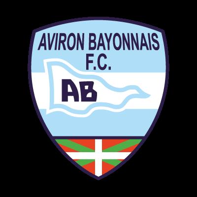 Aviron Bayonnais FC (1935) logo vector logo