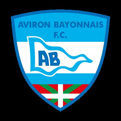 Aviron Bayonnais FC logo vector logo