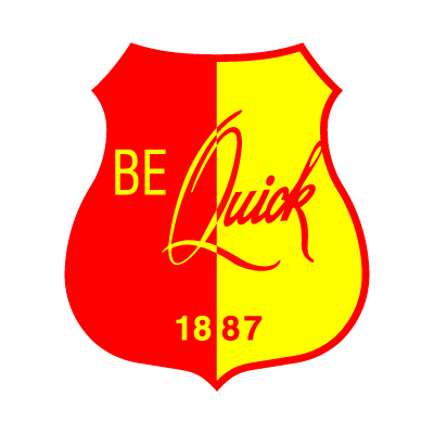 Be Quick 1887 logo vector logo