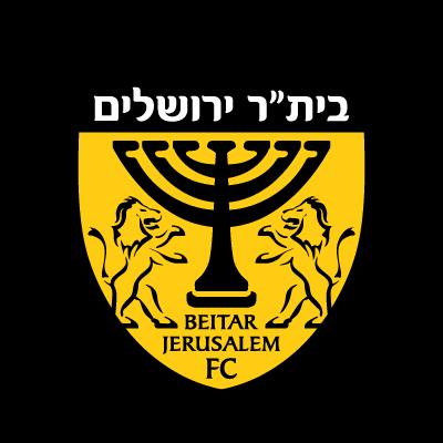 Beitar Jerusalem FC logo vector logo