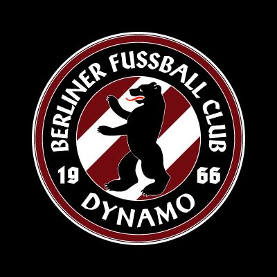 Berliner FC Dynamo logo vector logo