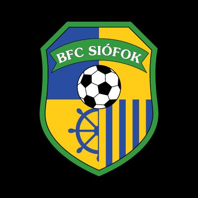 BFC Siofok logo vector logo