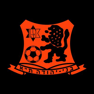 Bnei Yehuda Tel Aviv FC logo vector logo