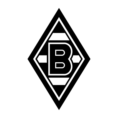 Borussia Monchengladbach logo vector logo