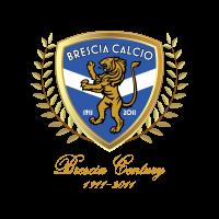 Brescia Calcio (100 Years) logo