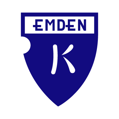 BSV Kickers Emden logo vector logo