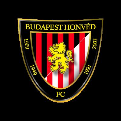 Budapest Honved FC logo vector logo