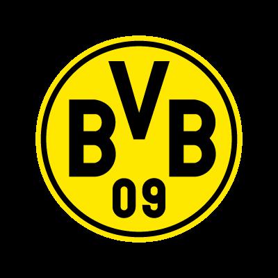 BV Borussia 09 (1909) logo vector logo