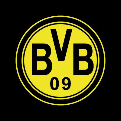 BV Borussia 09 logo vector logo