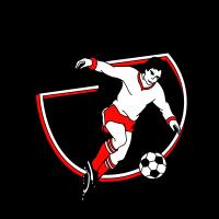 BVV Barendrecht logo