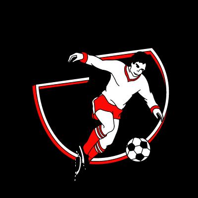 BVV Barendrecht logo vector logo