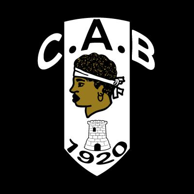 CA Bastia logo vector logo