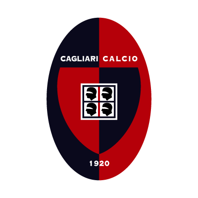Cagliari Calcio logo vector logo