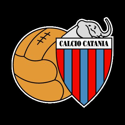 Calcio Catania logo vector logo