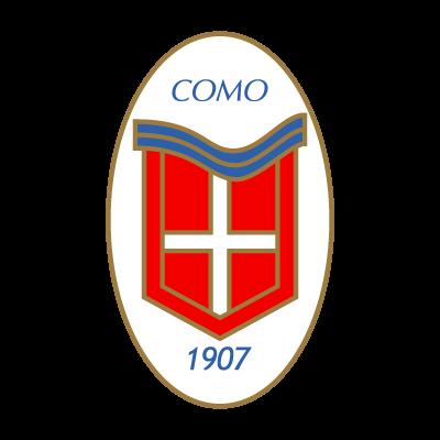 Calcio Como 1907 logo vector logo