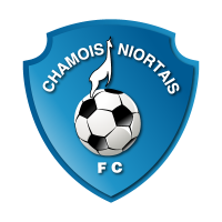 Chamois Niortais FC (Current) logo