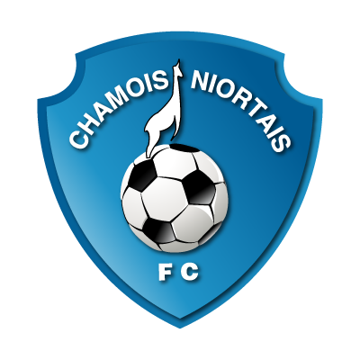 Chamois Niortais FC (Current) logo vector logo