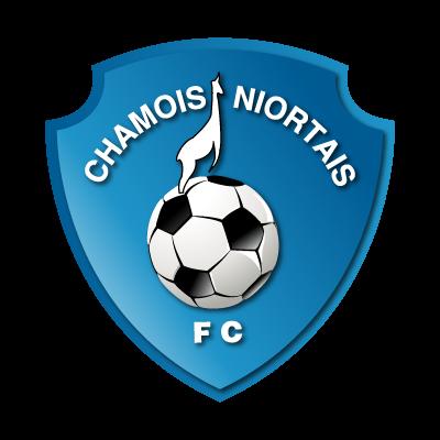 Chamois Niortais FC (Current) logo vector logo