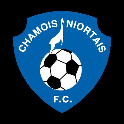 Chamois Niortais FC (Old) logo vector logo