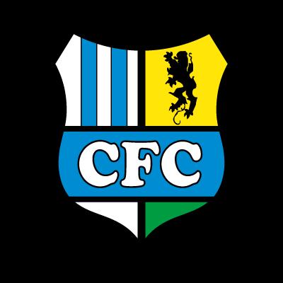 Chemnitzer FC logo vector logo