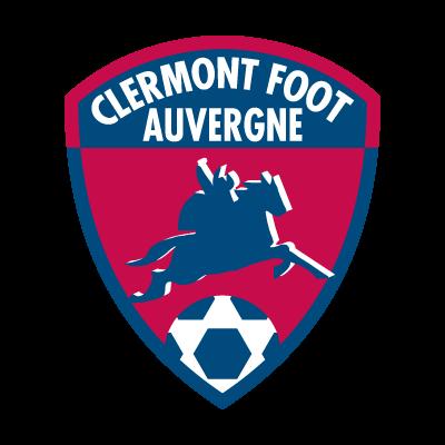 Clermont Foot Auvergne (1942) logo vector logo
