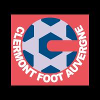 Clermont Foot Auvergne logo