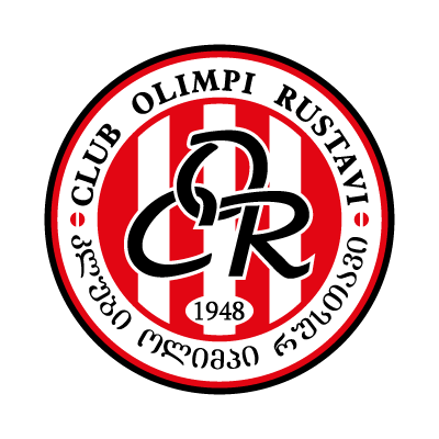 Club Olimpi Rustavi (Old) logo vector logo