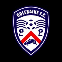 Coleraine FC logo