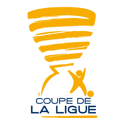 Coupe de la Ligue logo vector logo