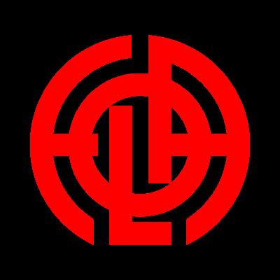 CS Fola Esch logo vector