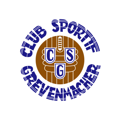 CS Grevenmacher logo vector logo