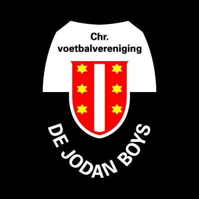 CVV de Jodan Boys logo vector logo