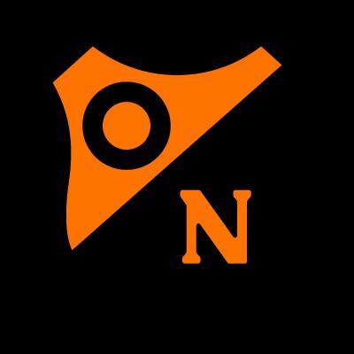 CVV Oranje Nassau logo vector logo