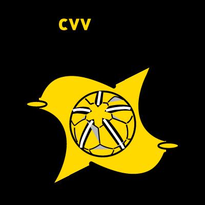CVV VEV '67 logo vector logo
