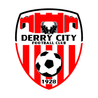 Derry City FC (1928) logo