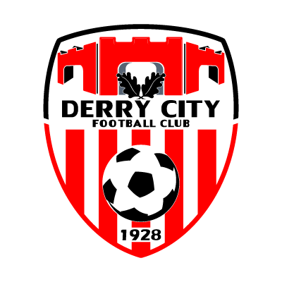 Derry City FC (1928) logo vector logo