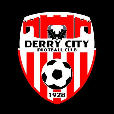 Derry City FC (1928) logo vector logo