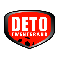 DETO Twenterand vector logo