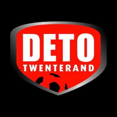 DETO Twenterand logo vector logo