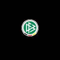 Deutscher FuBball-Bund (1900) logo