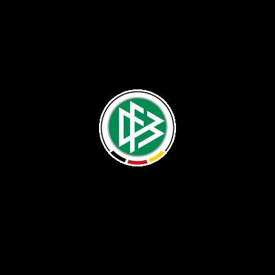 Deutscher FuBball-Bund (1900) logo vector logo