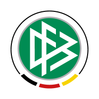 Deutscher FuBball-Bund (2008) logo