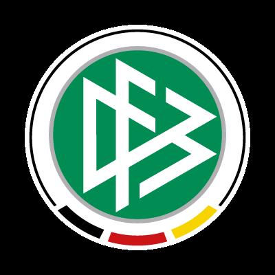 Deutscher FuBball-Bund (2008) logo vector logo