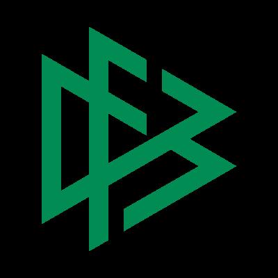 Deutscher FuBball-Bund (DFB) logo vector logo