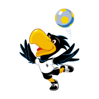 Deutscher FuBball-Bund – Paule (1900) logo
