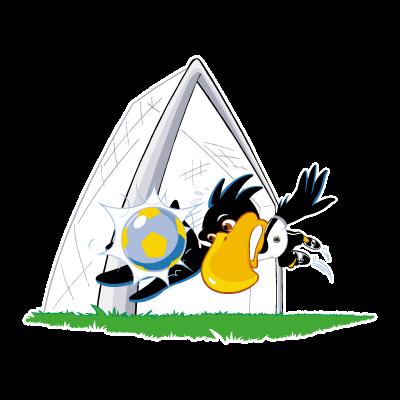 Deutscher FuBball-Bund – Paule (icon) logo vector logo