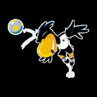 Deutscher FuBball-Bund – Paule (UEFA) logo