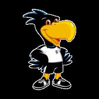 Deutscher FuBball-Bund – Paule logo